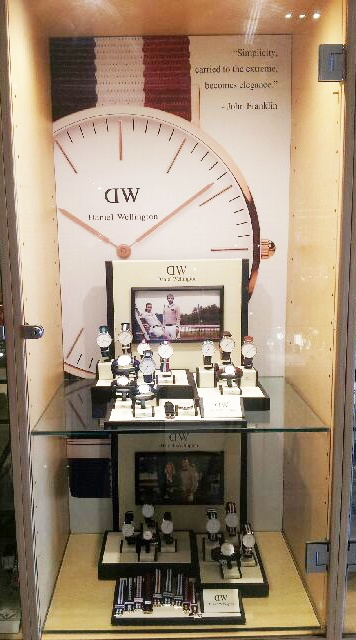 Become A Stockist West End Collection